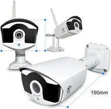 Load image into Gallery viewer, 1080P Wireless Security Camera System,JOOAN
