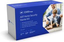 Load image into Gallery viewer, Samsung SmartThings ADT Wireless Home Security Starter Kit