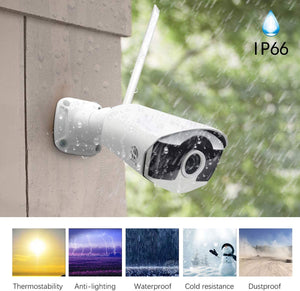 1080P Wireless Security Camera System,JOOAN