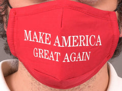 MAGA mask for sale