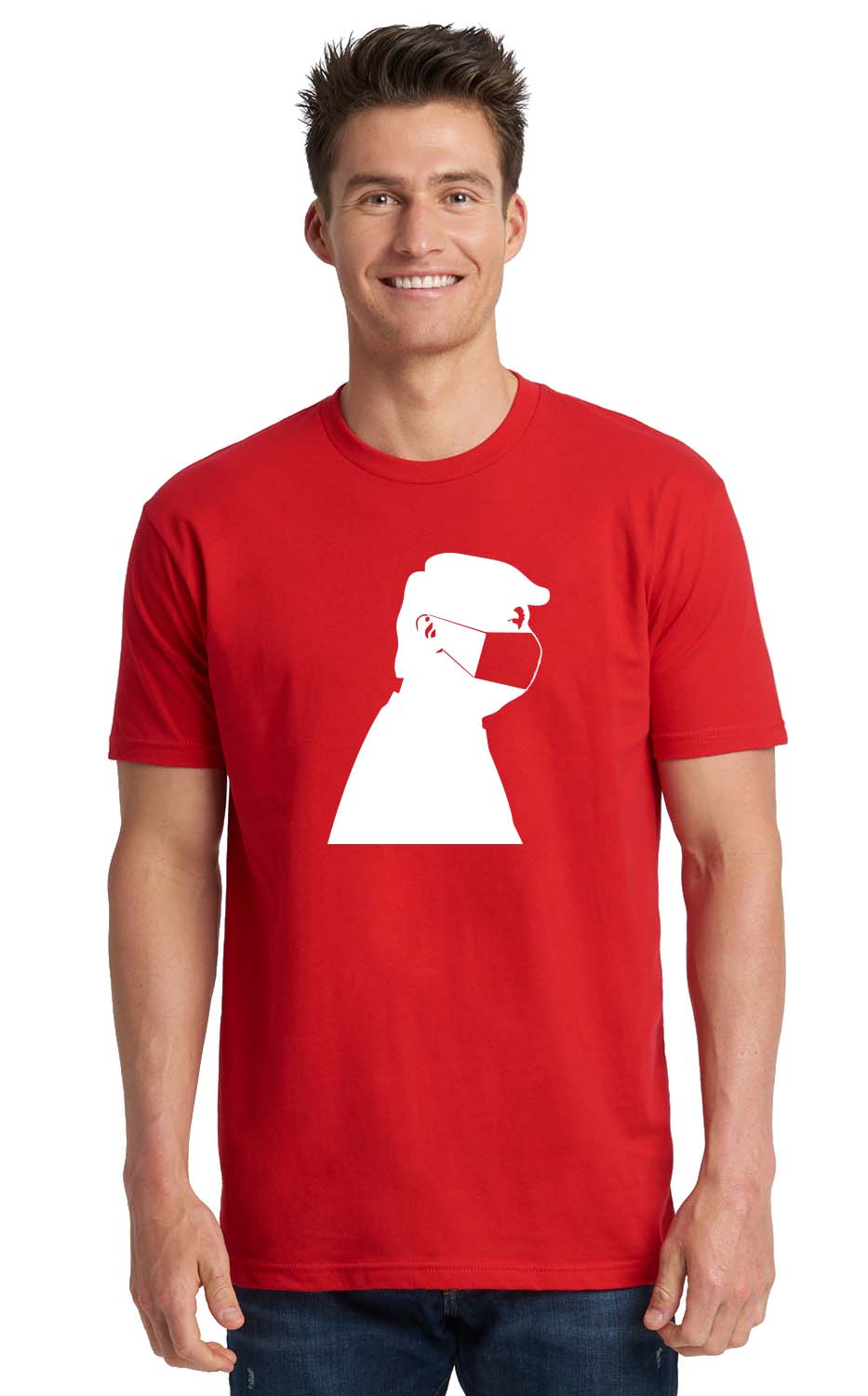 Trump 2020 Masks t-shirt