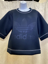 Load image into Gallery viewer, Adidas scuba top XS