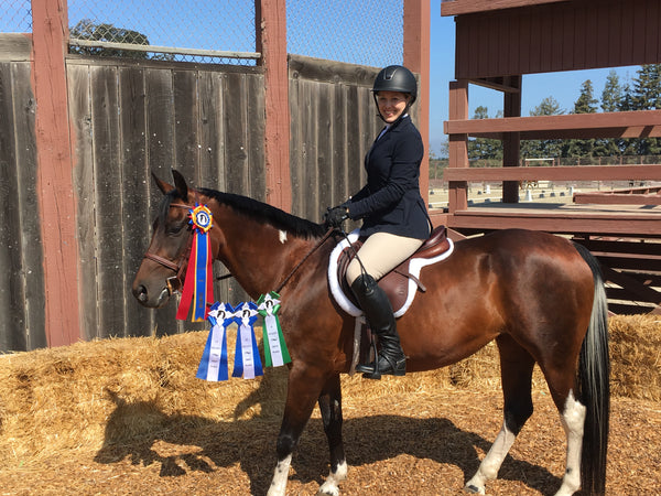 Happy Customer Gallery – Redwood Tack