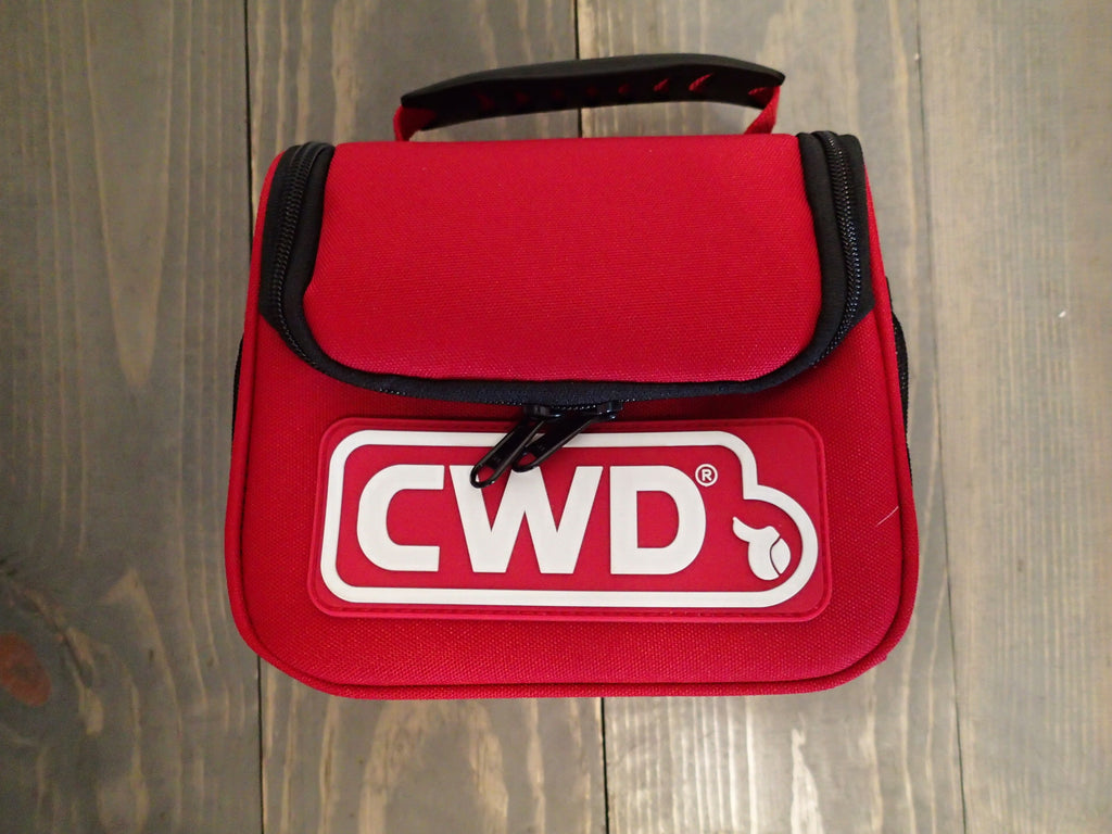 CWD Saddle Care Maintenance Kit - NEW