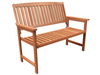 Outdoor Timber Bench Sydney