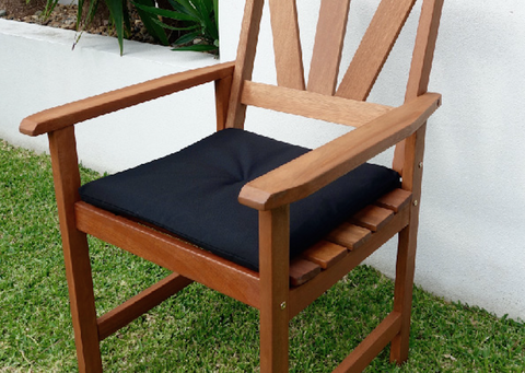 Armchair Cushions (Thick Seat Pads)