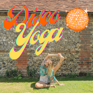 DISCO YOGA POP-UP (Adults)