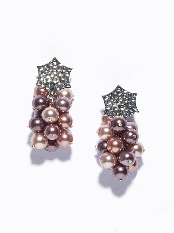Tipsyfly Estrella Bouquet Earrings
