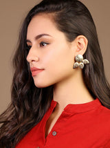 Tipsyfly Gul Earrings