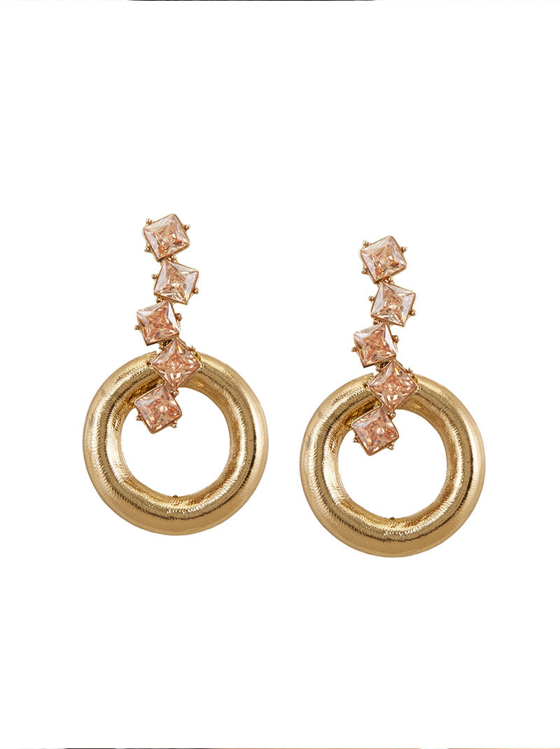 Tipsyfly Riya Earrings - Tipsyfly