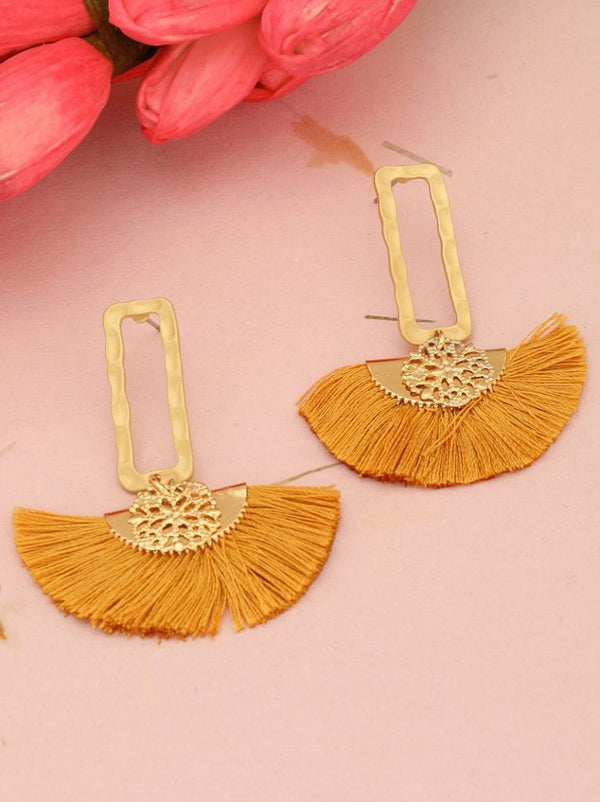 Tipsyfly Tipsy Tassel Earrings