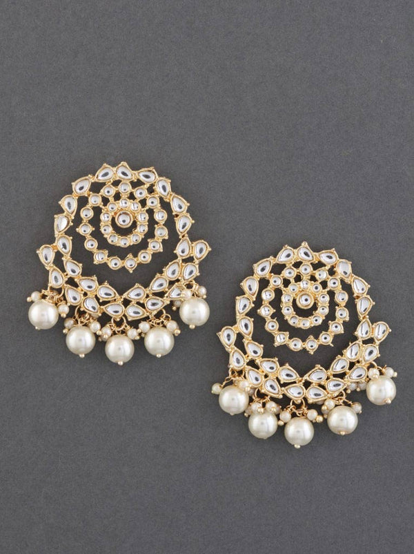 Tipsyfly Begum Earrings