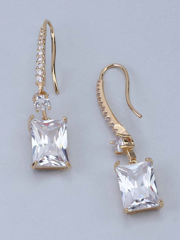 Tipsyfly Princess cut drops