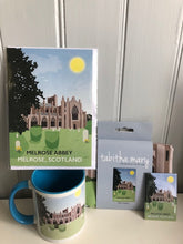 Load image into Gallery viewer, Melrose Abbey Coaster