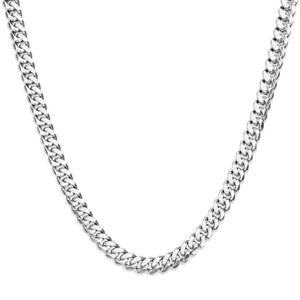 Corretto 5mm Cuban Chain - Best Chain For Men's