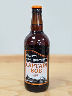 Captain Bob - Mighty Oak (500ml)