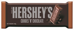 Cookies 'n' Chocolate Bar (40g) - Hershey's