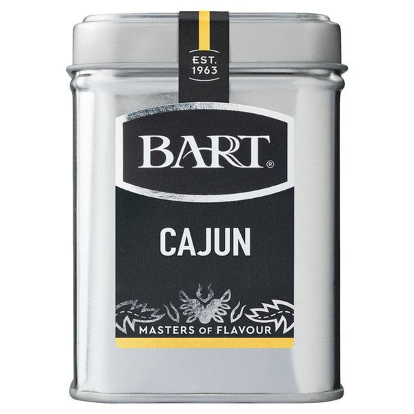 Cajun Seasoning (65g) - Bart
