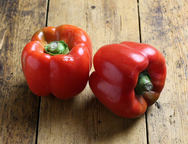 Pepper MIXED PACK OF 3