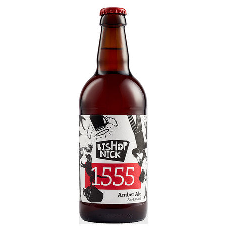 1555 (500ml) - Bishop Nick