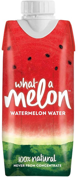 What A Melon - Watermelon Water
