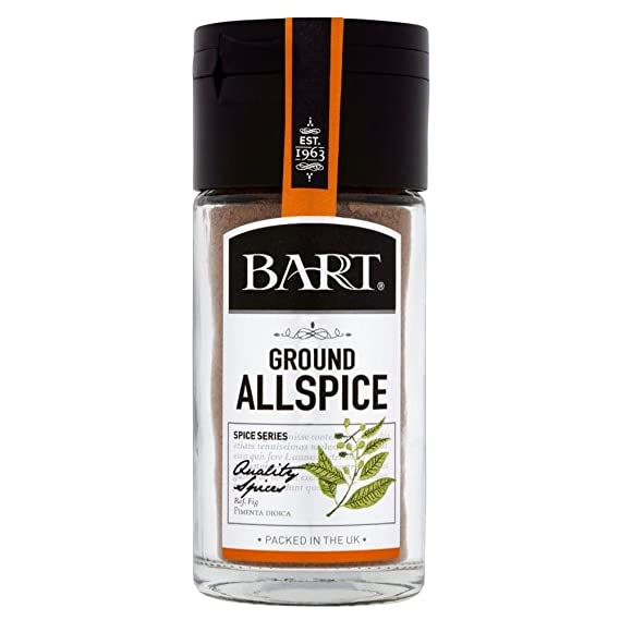 Allspice Ground (40g) - Bart