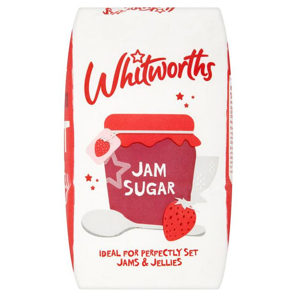 Whitworths Jam Sugar (1kg)