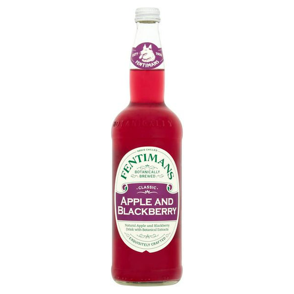 Fentimans Apple and Blackberry (750ml)