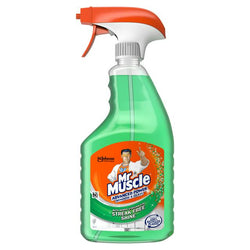 Mr Muscle Window and Glass 750ml