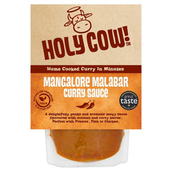 Mangalore Malabar Curry Sauce - Holy Cow!
