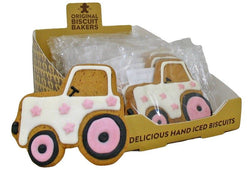 Tilly Tractor - Original Biscuit Bakers