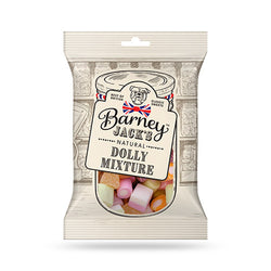 Dolly Mixtures (150g) - Barney Jack's