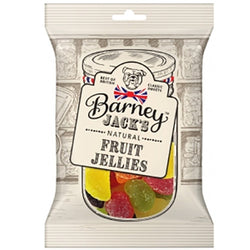 Fruit Jellies (150g) - Barney Jack's