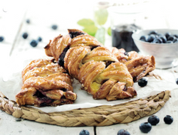 Blueberry Plait - Field Fare - Frozen
