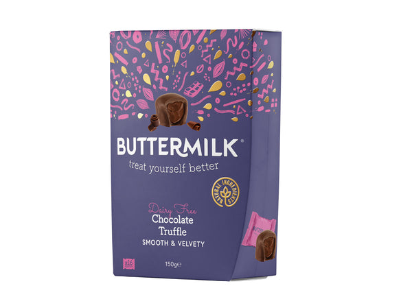 Dairy Free Chocolatey Truffle (150g) - Buttermilk