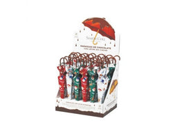 Milk Chocolate Christmas Umbrellas - Simon Coll (35g)