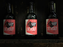 Devout Stout (500ml) - Bishop Nick