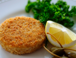 Mixed White Fish Cakes - Field Fare - Frozen