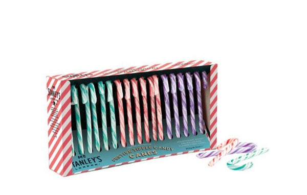 Festive Tipple Candy Canes - Mr Stanley's (250g)