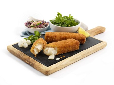 Jumbo Fish Finger - Field Fare - Frozen