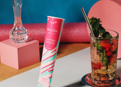 Mojito Poptail - Alcoholic Ice Lolly