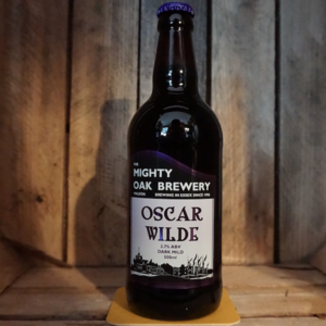 Mighty Oak Oscar Wilde (500ml)