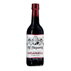 Sarsaparilla Cordial (500ml) - Mr.Fitzpatricks