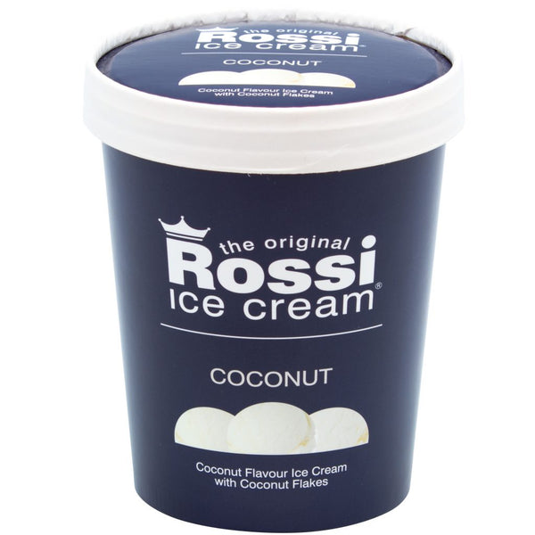 Coconut  - Rossi (500ml)