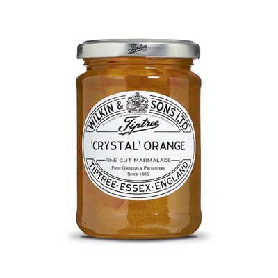 Crystal Orange Marmalade 454g - Tiptree
