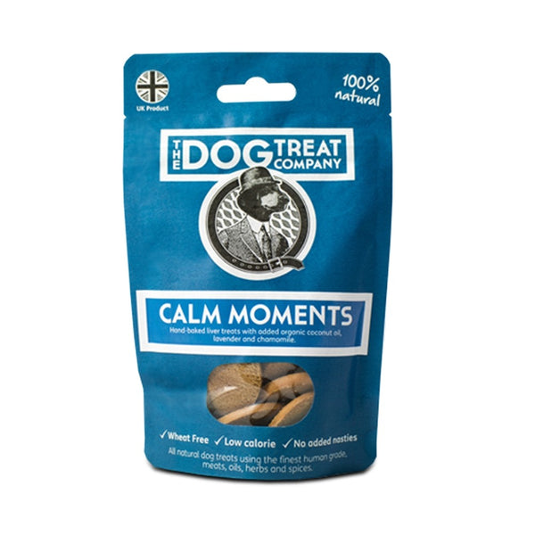 Calm Moments - The Dog Treat Company