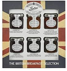 British Breakfast Selection - Tiptree