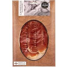 Air-Dried Pork Loin (80g) - Capreolus