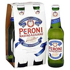 Peroni Nastro (330ml) - Single