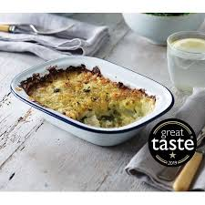 Cod Mornay (Serves 1) - Cook